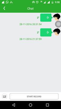 Fitnano apk screenshot