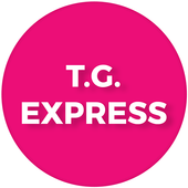 T G Express icon