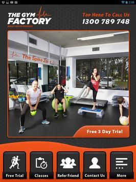 The Gym Factory screenshot 9