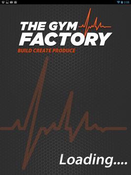 The Gym Factory screenshot 10