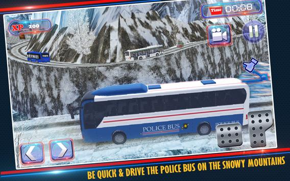 Offroad Cops Relocation Driver apk screenshot