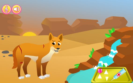 Australia Doctor Wild Outback apk screenshot