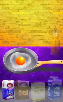 Cake Maker Cooking Game screenshot 17