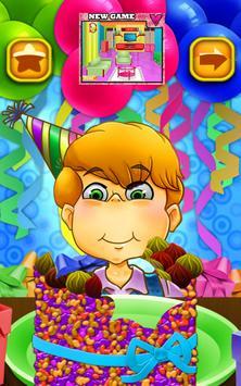 Cake Maker Cooking Game screenshot 16