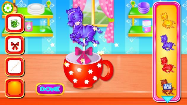 Cook Sweet Cookies for Girls screenshot 13