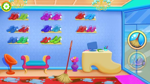 5ebd1002d يذكر مصمم الأحذية - عالم الموضة for Android - APK Download