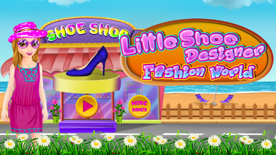 Little Shoe Designer Fashion World Apk 1 1 12 Download For Android Download Little Shoe Designer Fashion World Apk Latest Version Apkfab Com
