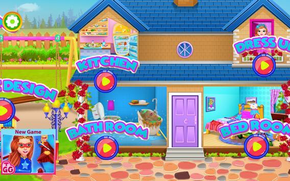 My House Cleanup 2 apk screenshot