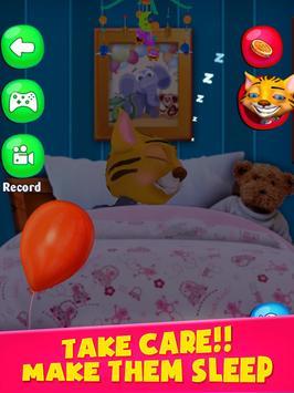 My Little Talking Pets screenshot 11