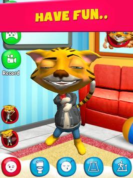 My Little Talking Pets screenshot 1