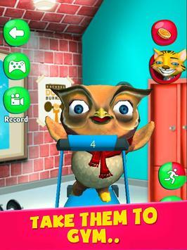 My Little Talking Pets screenshot 2
