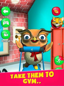 My Little Talking Pets screenshot 6