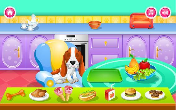Pet Make Over Beauty Salon screenshot 12