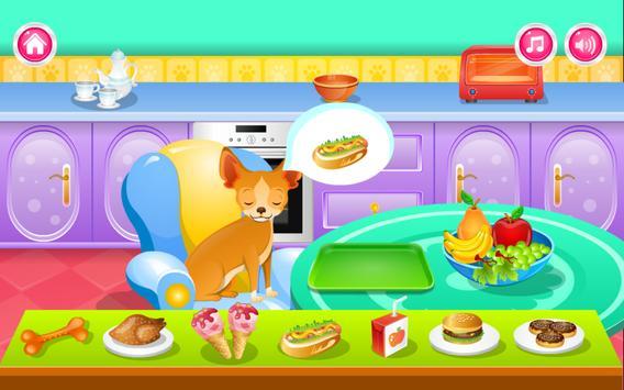 Pet Make Over Beauty Salon screenshot 3