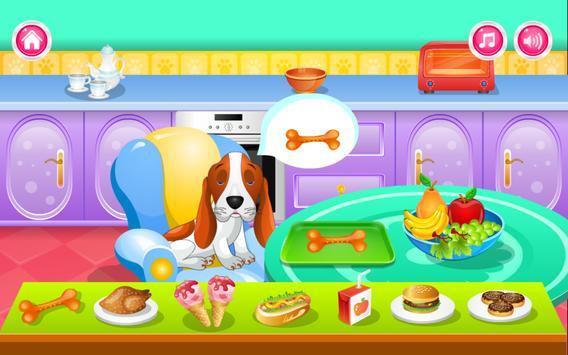 Pet Make Over Beauty Salon screenshot 4