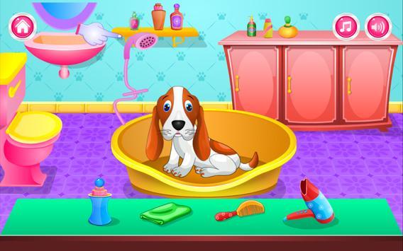 Pet Make Over Beauty Salon screenshot 5
