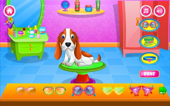 Pet Make Over Beauty Salon screenshot 8