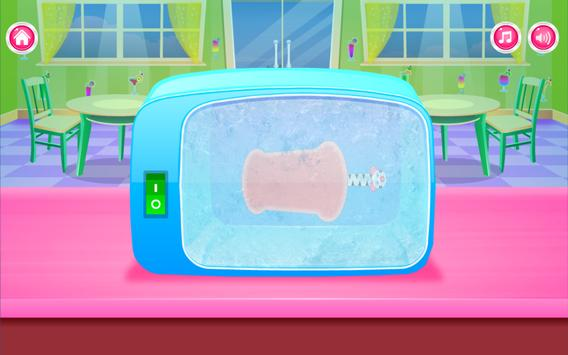 shiny sweet smoothies shop apk screenshot