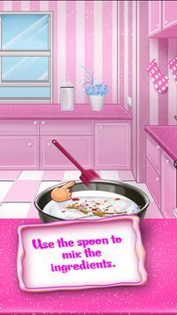 Sweet Princess Ice Cream Maker apk screenshot