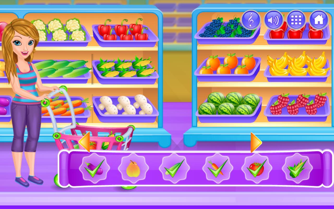 Барбоскины: Игра супермаркет 1.3.6 Télécharger …
