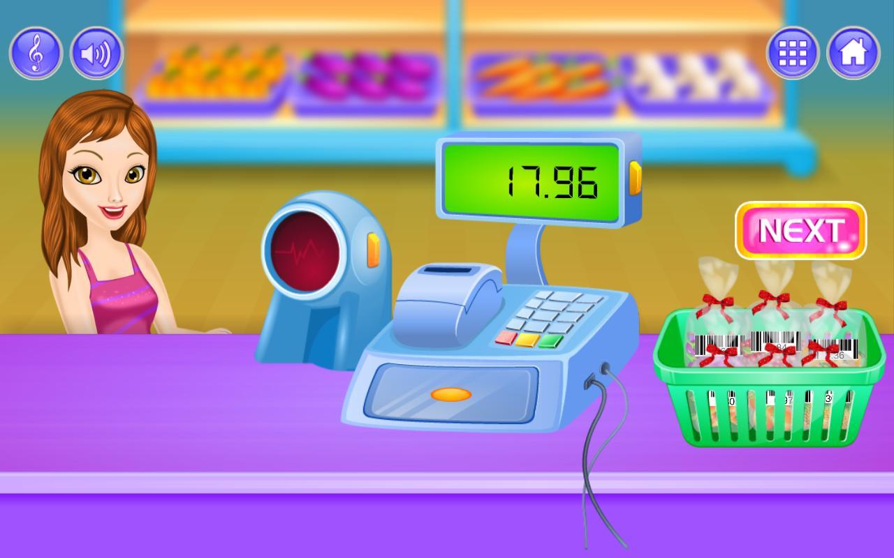 Супермаркет – игра для детей APK 1.10 для …