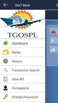 24x7 Bank apk screenshot