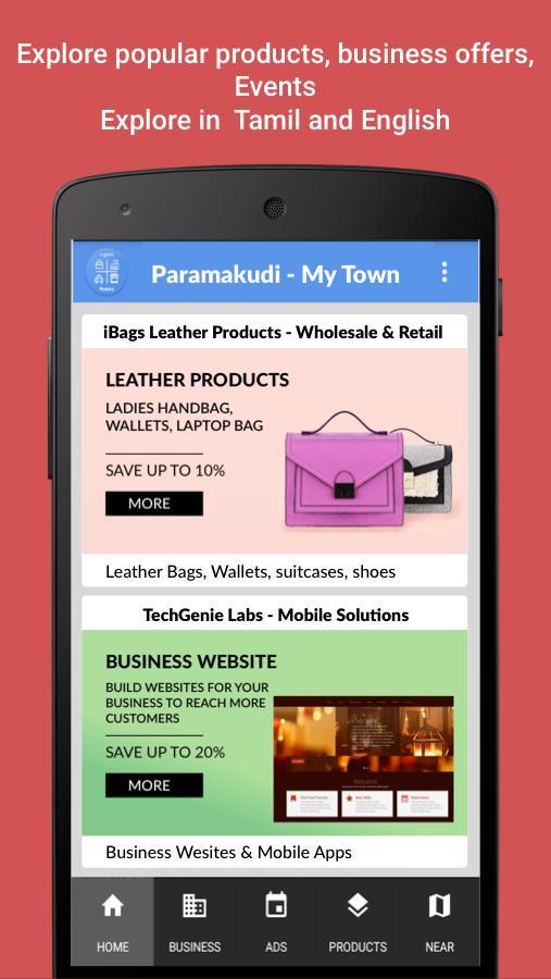 Paramakudi for Android - APK Download