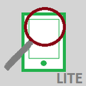 System Info icon