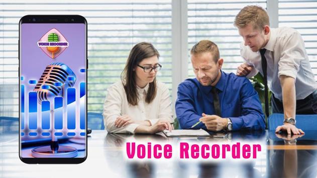 Voice Recorder screenshot 4