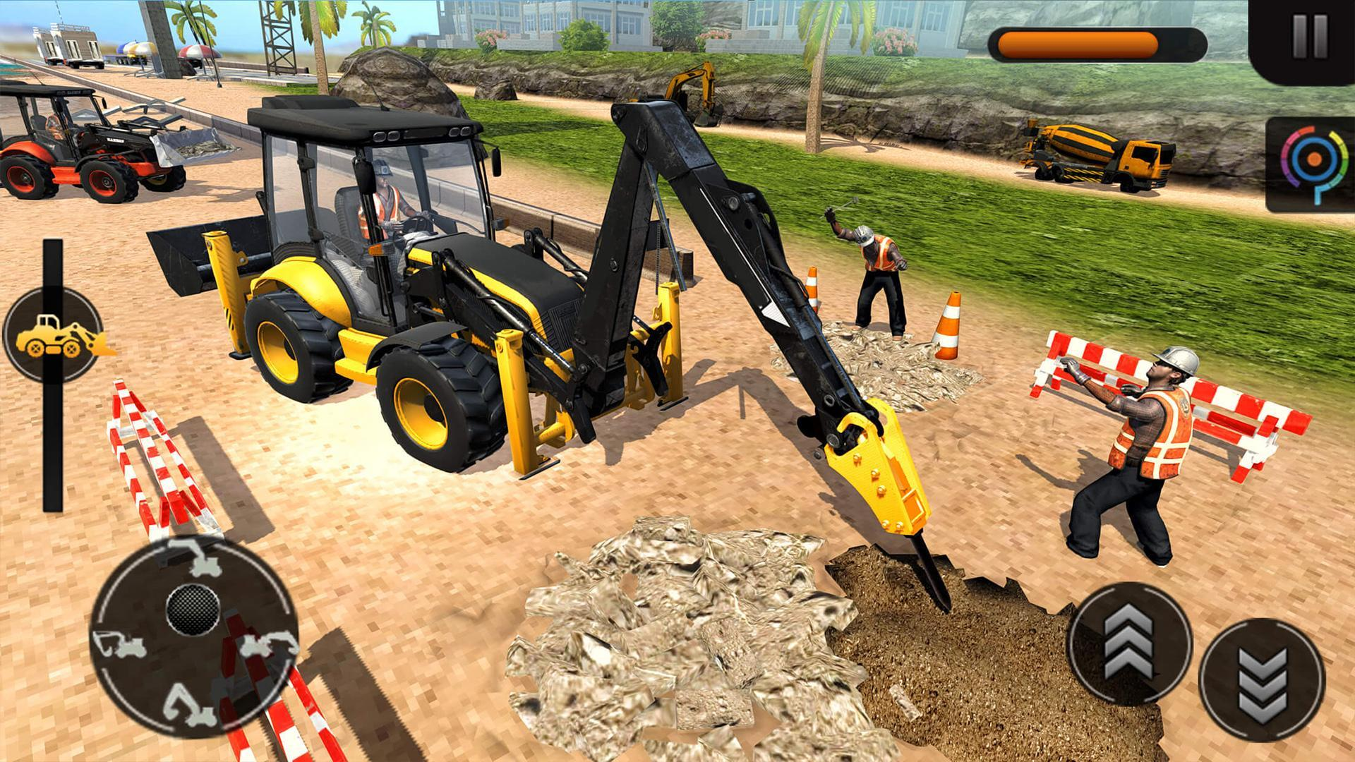 Beach House Builder Construction Games For Android Apk Download