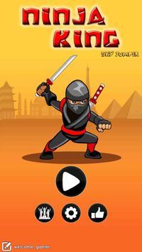Ninja King poster