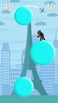Ninja King screenshot 1