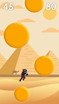 Ninja King screenshot 3