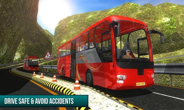 Cực lộ Bus Driver bài đăng