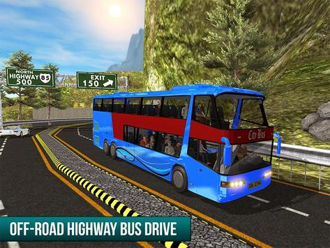 Extreme Highway Bus Driver screenshot 14