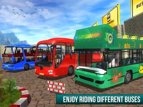Extreme Highway Bus Driver screenshot 15