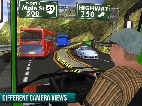Extreme Highway Bus Driver screenshot 16