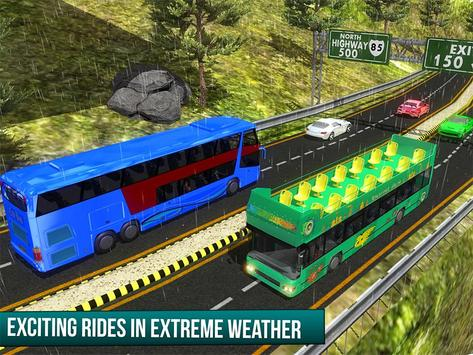 Extreme Highway Bus Driver screenshot 12