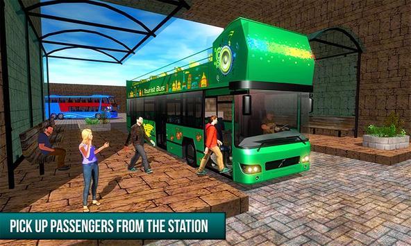 Cực lộ Bus Driver ảnh chụp màn hình 2