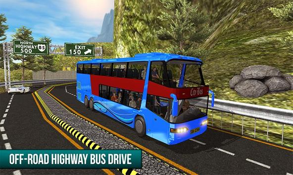 Extreme Highway Bus Driver screenshot 3