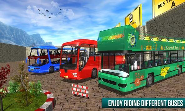 Extreme Highway Bus Driver screenshot 4