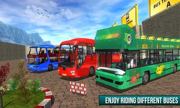 Cực lộ Bus Driver ảnh chụp màn hình 4