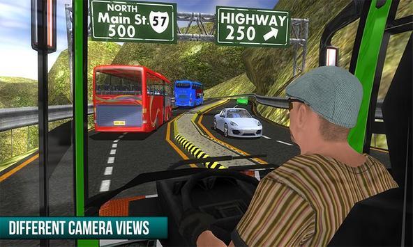 Cực lộ Bus Driver ảnh chụp màn hình 5