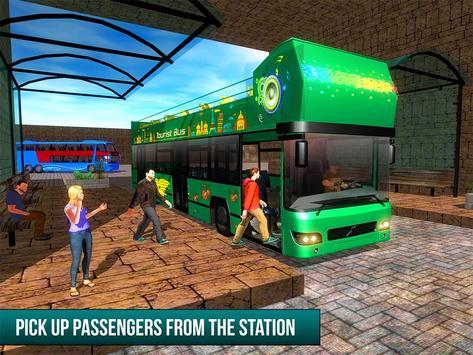 Extreme Highway Bus Driver apk screenshot