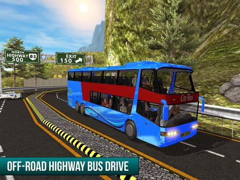 Extreme Highway Bus Driver screenshot 9