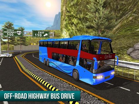 Cực lộ Bus Driver ảnh chụp màn hình 9