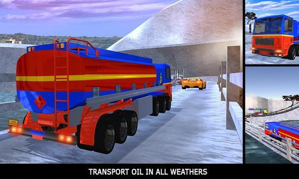 OffRoad Extreme Cargo Truck apk screenshot