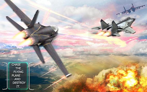 Air Force Fighter Attack poster