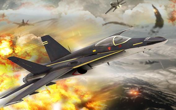 Air Force Fighter Attack screenshot 7