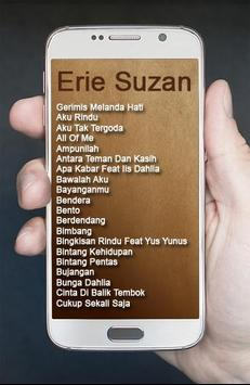 Lagu Gerimis Melanda Hati Dangdut poster